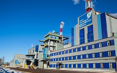 Реконструкция химического комплекса ООО «МЕТАХИМ»