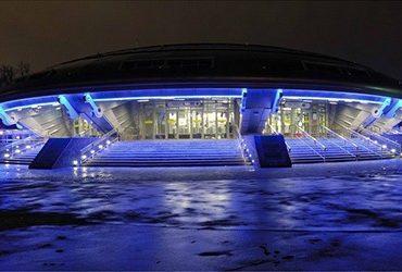 метро «Горьковская»