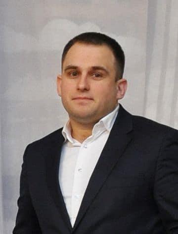 Олейник Николай Николаевич