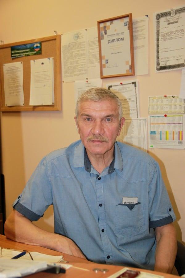 Устинов Антон Павлович