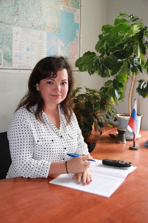 Жестовская Екатерина Викторовна